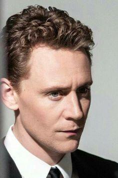 Tom Hiddleston ~ Perfection