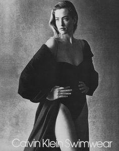 Tatjana Patitz   For Calvin Klein Campaign #tatjanapatitz #calvinklein