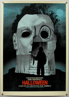 Movie Poster - Halloween