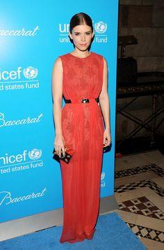 Kate Mara in Jason Wu
