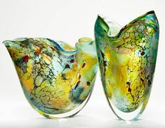 Peter Layton Glass @ The Gallery at Ice