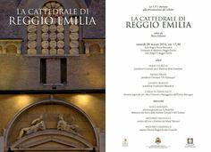 Italia Medievale: La Cattedrale di Reggio Emilia