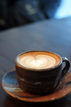 #coffee #Cappuccino in Singapore