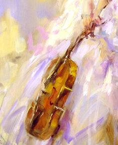 Flirting With A Violin