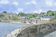 031CA023 - Moelfre Anglesey North Wales