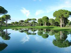 Robinson Club Nobilis Golf Course @ Belek (24.4.2015)