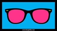 Sunglasses Illustration 03 - http://sunphilia.com/sunglasses-illustration-03/