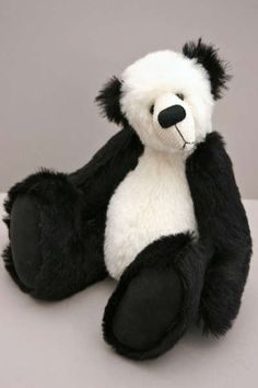 Rufus by By Scruffie Bears by Susan Pryce | Bear Pile