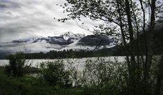"Photo ""riversidescene"" by PatricaK"