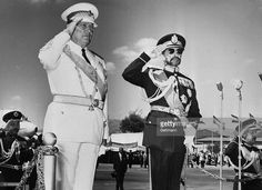 Pictures of the once best friendly Statesmen HIM Haile Selassie of Ethiopia & Field Marshall Tito of former Yugoslavia taken both in Ethiopia & Yugoslavia between 1954 & 1971 G.C   Collected from various Web sources including: Commons.wikimedia.org www.gettyimages.com https://missidreadvibration.wordpress.com/2012/03/15/ethiopia-him-and-the-world-leaders/