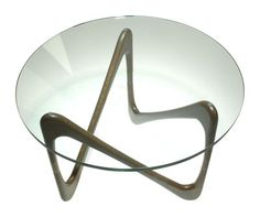 Table basse Moebius - Objekto