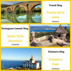 Check our routes to Santiago de Compostela, on the French Way, the Portuguese Costal Way or the camino to Finisterre. Buen Camino with Galiwonders, your Local Expert Andalucia Spain, The Camino, Portuguese, Tours, English, French, World, Check, Travel
