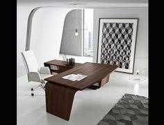Larus Executive Desk / Office Furniture