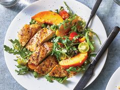 Easy Healthy Summer Dinner Recipes is One Of the Favorite Dinner Recipes Of Several People Across the World. Besides Easy to Produce and Excellent Taste, This Easy Healthy Summer Dinner Recipes Also Healthy Indeed. Easy Summer Meals, Summer Recipes, Healthy Summer, Bulgur Salad, Couscous, Pastas Recipes, Cooking Recipes, Healthy Lunch For School, Healthy Recipe Videos