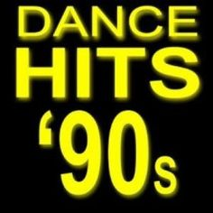 Confession: I'm totally addicted to 90s dance hits!!!
