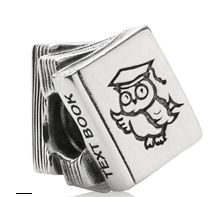 In need of a Graduation gift? Get the perfect gift this weekend at Becker Jewelers during our FREE PANDORA BRACELET EVENT! (event ends this Saturday) Pictured here is the Pandora stack of books. Available at Becker Jewelers! Pandora Charms, Owl Charms, Pandora Bracelets, Pandora Jewelry, Charm Jewelry, Diy Jewelry, Pandora Sale, Jewelry Bracelets, Pandora Beads