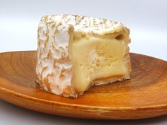 Chaource. My current favorite. Gets runny at room temperature. Best served with a spoon.