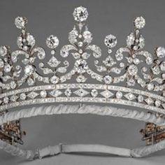 Queen Elizabeth's tiara