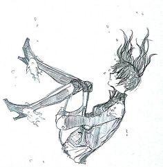 D Gray Man, Grey, Lenalee Lee, Allen Walker, Sketches, Cosplay, Fan Art, Manga, Drawing Ideas