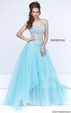 Sherri Hill 11082 by Sherri Hill