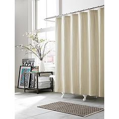 Kenneth Cole Reaction Home Mineral Shower Curtain $49.99