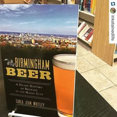 #Repost @inkstainedlife with @repostapp.  I'm at @little_prof until 7 p.m. signing #bhambeer. Come say hi!