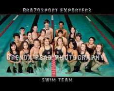 Brazosport High School Swim Team Photos ~ Brenda Read by brendaread, via Flickr