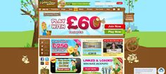 PLAY NOW at Robin Hood Bingo and instantly receive access to a £50 FREE cash…