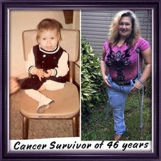 Kelly really knows what it means to #fightlikeagirl, as she's been doing it ever since she was a baby. Read her story: http://flag.ws/1WX5I29