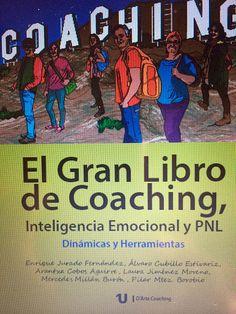 el gran libro del coaching, inteligencia emocional y pnl: dinámicas y herramientas-9788416049929