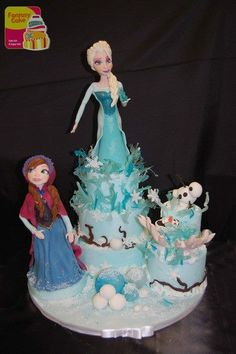 1000+ images about Fantasy Cake Genova 2014 on Pinterest ...