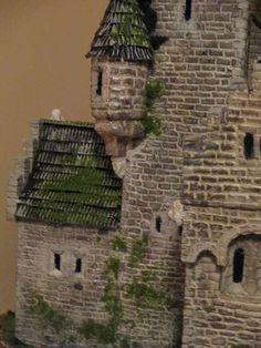 Burg Tabletop, City Photo, Table, Countertop