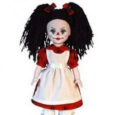 The Living Dead Dolls Series - 24websurf