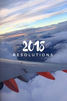New Year's Resolutions 2018 – bexcapades