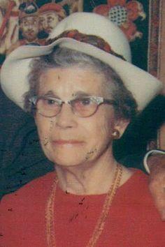 Carolina Girl Genealogy: 52 Ancestors: Closest to My Birthday~             ...