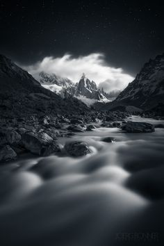 The Light of the Night by Joerg Bonner on 500px
