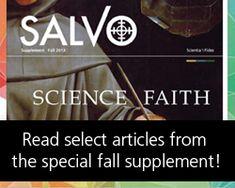 SalvoMag.com/*** CHRISTIAN MAGAZINE--SEX, SOCIETY, SCIENCE