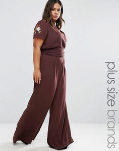 bd8160fdc23 Discover Fashion Online Brown Jumpsuits