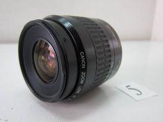 CANON EF 35-80mm F4-5.6 Ⅱ