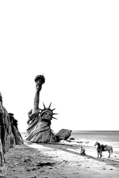 """""""""""You Maniacs! You blew it up! God damn you all to hell!"""" Planet Of The Apes, Great Sci Fi Movies, Sci Fi Horror Movies, Sci Fi Films, Science Fiction, Movie Co, Famous Monsters, Movie Facts, Its A Mans World, Planet Of The Apes"""