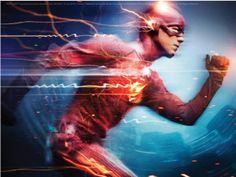 Este será el horario de estreno de 'The Flash' en América Latina.