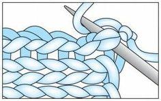 Creative Knitting: Splendid Sticks Blog - Kara's Quick-Knit Tip: Pick Up & Knit