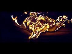 Fascinating video....its a stop motion film composed of 35,000 photographs..take a look!