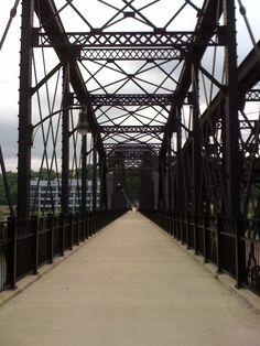 6. Hot Metal Bridge