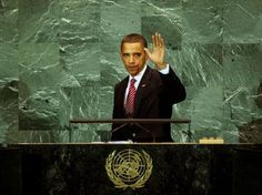 """Obama to Condemn Christian Filmmaker Before United Nations >> Not only are we seeing the White House and State Department call more attention to the Mohammed-mocking """"Innocence of Muslims"""" than any terrorist network ever could've hoped for, but the President's indefensible scapegoating of the film and filmmaker to draw attention and blame away from U.S. security failures apparently knows no bounds"""