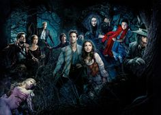5 Reasons to Watch 'Into the Woods'