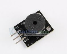 KY-006 Passive Buzzer Module for Arduino AVR PIC  http://www.icstation.com/product_info.php?products_id=2767