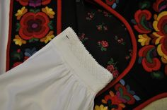 Norway, White Shorts, Costumes, Beautiful, Women, Fashion, Moda, Dress Up Clothes, Women's