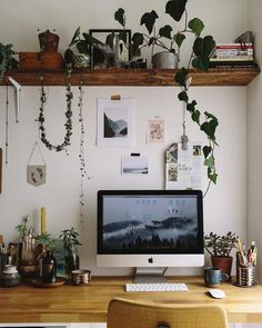 The Future Kept workspace.