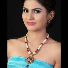 Graceful Multi Necklace Price: Usa Dollar $61, British UK Pound £36, Euro45, Canada CA$66 , Indian Rs3294.